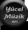 YÜcel Müzik Logo